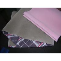 Wholesale Custom Foam Waterproof Sound Insulation Cotton Fabric for Clothing Environmental Protection from china suppliers