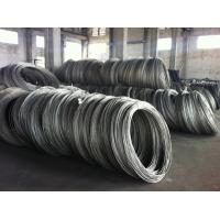Quality H06Cr19Ni12Mo2 Stainless Steel Wire Rod For Welding Pressure Vessel for sale