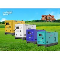 Wholesale Soundproof Diesel Power Generator from china suppliers