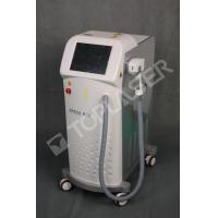 Wholesale Fast Speed 808 Diode Laser Hair Removal Machine CE / FDA from china suppliers