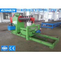 Wholesale Color Steel Deck Roll Forming Machine from china suppliers