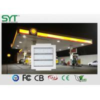 Wholesale Energy Efficient Garage Led Ceiling Lights Canopy Designs Lighting Dustproof from china suppliers