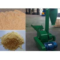 Hammer Wood Crusher Machine Model 400 Electric Wood Powder Making Machine