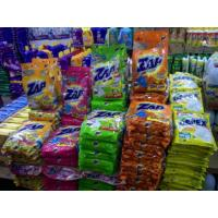 Wholesale 30 gram sachet packing detergent washing powder for Africa market from china suppliers