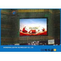 Wholesale High Brightness Advertising Outdoor LED Screens Full Color Video Billboard P5 Waterproof IP65 Module from china suppliers