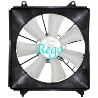 Wholesale AC A/C Condenser Cooling Fan For Honda Fits Accord Sedan Ho3113134 from china suppliers