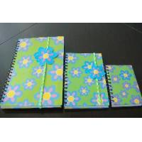 Wholesale High Quality Double Spiral Hardcover Notebook from china suppliers