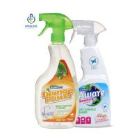Wholesale Eco Friendly Household Cleaning Products Factory New Formula Household Cleansers from china suppliers