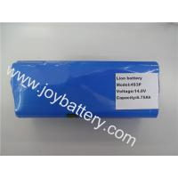 Wholesale 14.8V 6.75Ah 3S3P sony V3 18650 2250mAh battery pack,29.6V3.4Ah Panasonic NCR18650B from china suppliers
