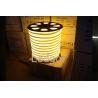 Buy cheap 12V 24v 110v 220v UV proof waterproof warm white Led Neon Flex Rope from wholesalers