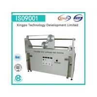Wholesale High Performance Winding Flexibility Test Equipment 600×1500×700cm  from china suppliers