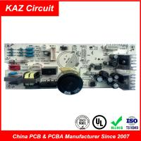 Wholesale 4layer FR4 1oz Dust Proof Air Purifier Power Industrial PCB with  Quick Turn Pcb Assembly from china suppliers