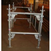 Quality Hot galvanized Haky   Haki scaffolding system from China suppler for sale