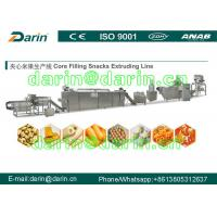 Wholesale Corn Puff Extruder Machine with WEG Motor from china suppliers