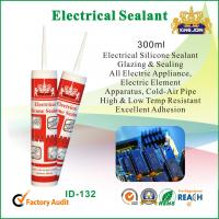Wholesale High Temp Resistant Strong Adhesive Glue , Household Electrical Silicone Sealant from china suppliers