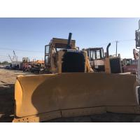 Wholesale Caterpillar used high quality cralwer bulldozer D8k  for cheap sale from china suppliers