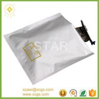 Quality ESD Aluminum Foil Packaging Bag for Electronic Components for sale