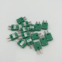 Wholesale K Type Mini Thermocouple Connector Thermocouple Components for Signal Transfer from china suppliers