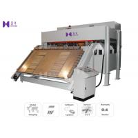 Wholesale Wooden Board Heavy Duty Laminating Machine 27.12MHz Hydraulic Drive Mode from china suppliers