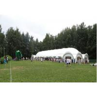 Wholesale Large Outside Arch Tents Fabric Shade Structures For Wedding Party from china suppliers