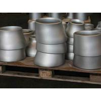 Wholesale Pipe Reducer EN10253 BW Pipe fittings from china suppliers