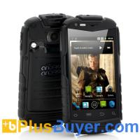 Wholesale Titan - 3.5 Inch Rugged Android Phone (Water Resistant, Shockproof, Dustproof, Black) from china suppliers