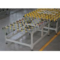 Wholesale Glass transfer conveyor systems With Glass Automatic Location System from china suppliers