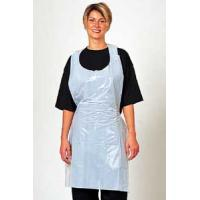 Wholesale High quality disposable PE plastic apron from china suppliers