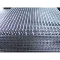 Wholesale Hot-Dipping / PVC Coated Stainless Steel Welded Wire Mesh For Civil Engineering from china suppliers
