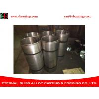Wholesale DIN GGG-40 Cast Iron Tubes EB12317 from china suppliers