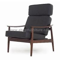 Quality replica modern classic furniture Arne Vodder Easy Chair for sale