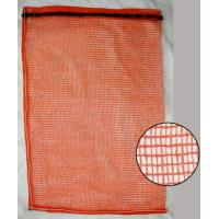 Wholesale plastic mesh bag ,firewood mesh bag, plastic net bag from china suppliers
