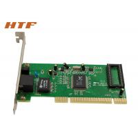Wholesale Gigabit PCI Express Network Card / PCIE NIC Card 10/100/1000Mbps from china suppliers