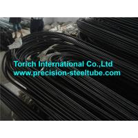 Wholesale JIS G 3461 Seamless Carbon Steel U Bend Tube For Boiler / Heat Exchanger from china suppliers
