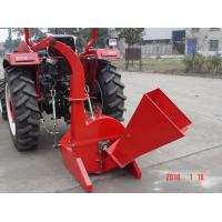 Wholesale PTO wood chipper from china suppliers