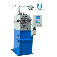 Wholesale 3 Phase 220v Spring Coiling Machines 0.07~0.80mm Wire Diameter from china suppliers