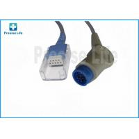 Wholesale Patient monitor Mindray 0010-21-11957 SpO2 adapter cable Medical Spare Parts from china suppliers