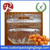 Wholesale Clear Fruit Packaging Bags from china suppliers