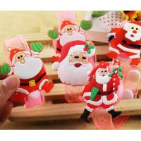 Wholesale Christmas Lighting Toy Wrist Hot Toys Novelty Toys for Children from china suppliers