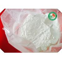 Wholesale Cutting Cycle Oral Anabolic Steroids Methenolone Acetate / Primobolan Raw Steroid Powder Source from china suppliers