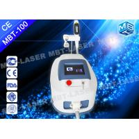 Wholesale Saphire Crystal IPL Hair Removal Machine Permanent 10*40mm 2500w from china suppliers