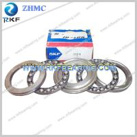 Wholesale Double Direction Thrust Ball Bearing SKF 52216 Steel Cage 65X115X48mm from china suppliers