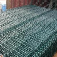 "Wholesale 5/8"" x 5/8"" PVC Coated Wire Mesh,  ISO 2.6 inch squares for garden wire fencing from china suppliers"