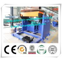 Wholesale Automatic Welding Positioner Turntable Column And Boom VFD Speed from china suppliers