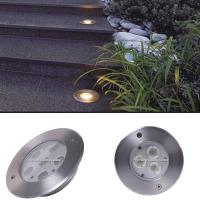 Wholesale EMC Test Paaed CRI 85 Aluminum Material Housing LED Underground Light from china suppliers