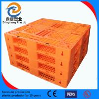 Wholesale Compressed black plastic pallet manufacturers from china suppliers