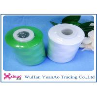 Wholesale Ne 20s/3 Virgin High Tenacity Polyester Sewing Thread for Sewing from china suppliers