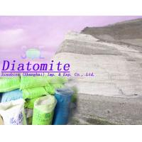 Wholesale Trace Element Minerals Light Diatomite Kieselguhr Powder 6-10 pH STE-DE85 from china suppliers