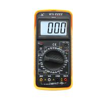 Wholesale DC / AC autorange Handheld Digital Multimeter DT9205 Folding Stable from china suppliers