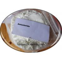 Wholesale Male Sex Hormones Avodart / Dutasteride Organic Anti-hair Loss Powder from china suppliers